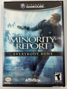 Minority Report Original - GC