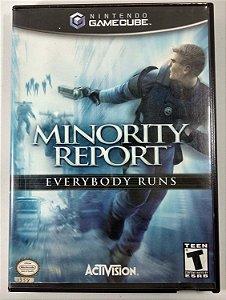 Minority Report Original - GC