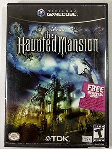 The Haunted Mansion Original - GC