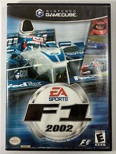 F1 2002 Original - GC