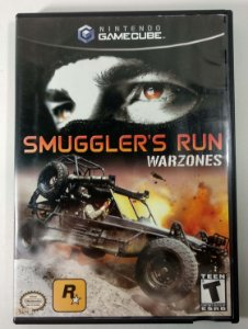 Smuggler's Run Warzones Original - GC