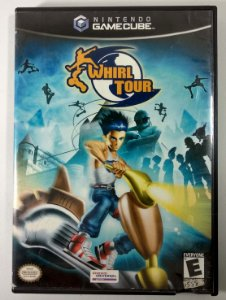 Whirl Tour Original - GC
