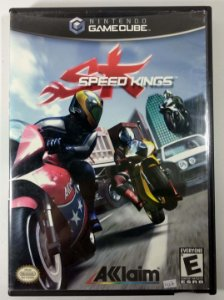 Speed Kings Original - GC