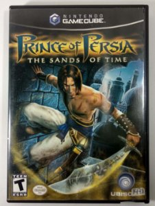 Prince of Persia The Sands of Time Original - GC