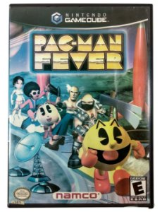 Pac-man Fever Original - GC