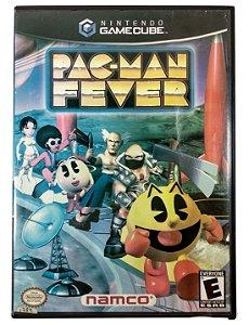 Pac-man Fever Original - GC