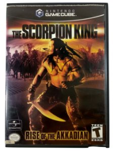 The Scorpion King Original - GC