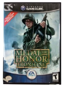 Medal of Honor Frontline Original - GC