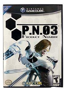 Product Number P.N. 03 Original - GC