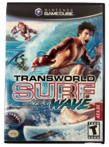 Transworld Surf Next Wave Original - GC
