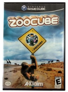 Zoocube Original - GC