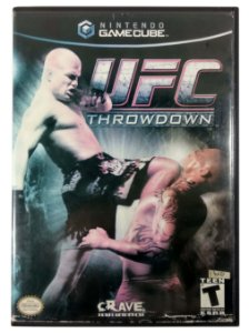 UFC Throwdown Original - GC