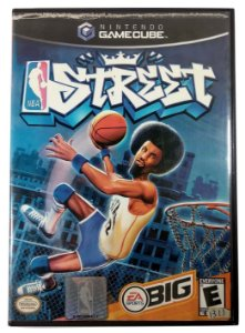 NBA Street Original - GC