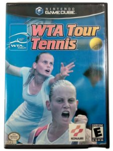 WTA Tour Tennis Original - GC