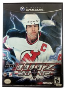 NHL Hitz 2002 Original - GC
