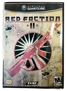 Red Faction II Original - GC