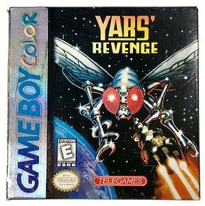 Yars Revenge Original - GB