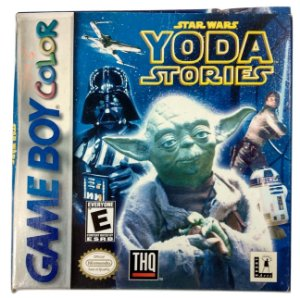 Star Wars YODA Stories Original - GB