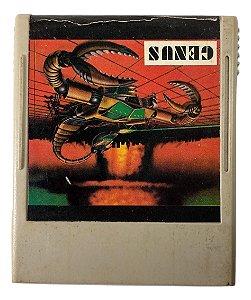 River Raid II Genus - Atari