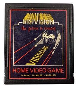 Enduro Digivision - Atari