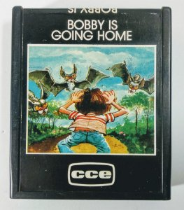 Bobby is Going Home CCE - Atari