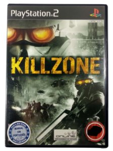 Killzone Original - PS2