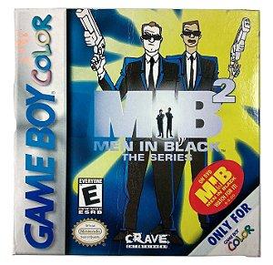 MIB 2 Original - GBC