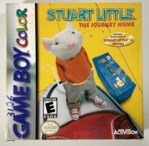 Stuart Little Original - GBC