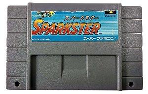 Sparkster - SNES