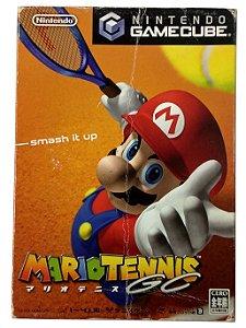 Mario Tennis Original [JAPONÊS] - GC