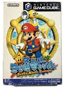 Super Mario Sunshine Original [JAPONÊS] - GC