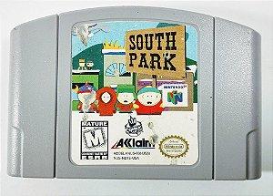 South Park Original - N64