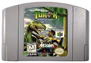 Turok Original - N64