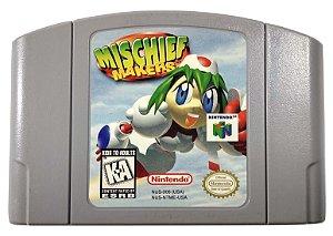 Mischief Makers Original - N64