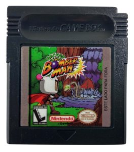 Pocket Bomberman Original - GB