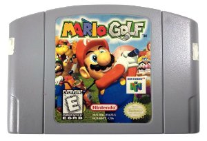 Mario Golf Original - N64