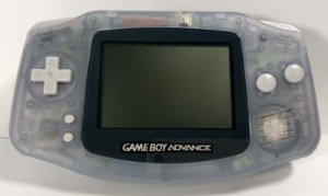 Game Boy Advance - GBA