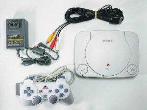 Playstation One - PS1