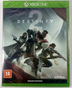 Destiny 2 (Lacrado) - Xbox One