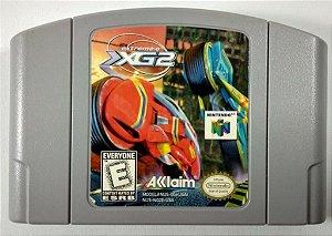 Extreme-G 2 Original - N64