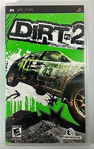 Dirt 2 Original - PSP