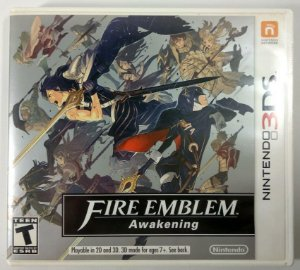 Fire Emblem Awakening Original - 3DS