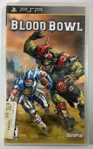 Blood Bowl Original - PSP