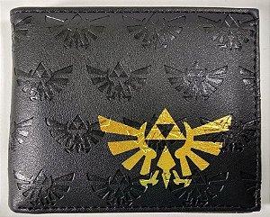 Carteira Personalizada Zelda D.