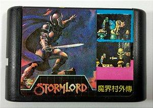 Stormlord - Mega Drive