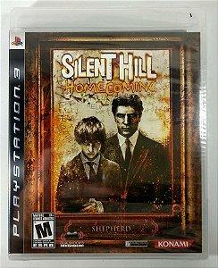 Silent Hill Homecoming (Lacrado) - PS3