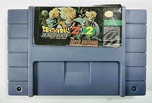 Jogo Dragon Ball Z 2 - SNES
