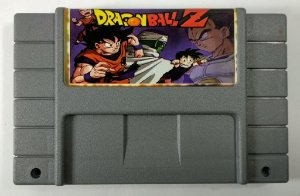 Dragon Ball Z - SNES