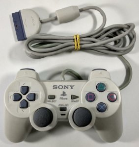 Controle Original PS One - PS1