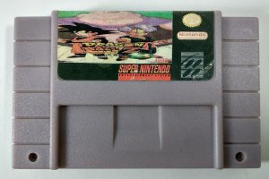 Dragon Ball Z3 - SNES